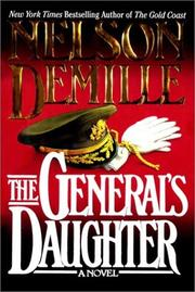 Cover of: The General's Daughter