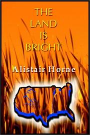 Cover of: The Land Is Bright