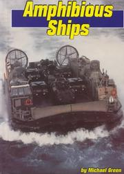 Cover of: Amphibious ships