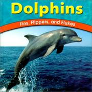 Cover of: Dolphins |