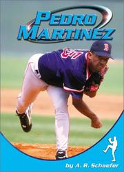 Cover of: Pedro Martinez