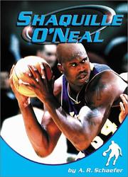 Cover of: Shaquille O'Neal