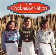 Cover of: The Chickasaw Nation (Native Peoples) | Karen Bush Gibson