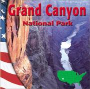 Cover of: Grand Canyon National Park