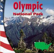 Cover of: Olympic National Park