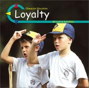 Cover of: Loyalty (Character Education) |
