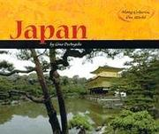 Cover of: Japan (Blue Earth Books: Many Cultures, One World)