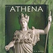 Cover of: Athena (World Mythology and Folklore)