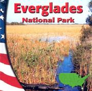 Cover of: Everglades National Park
