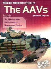 Cover of: Assault amphibian vehicles: the AAVs