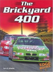 Cover of: The Brickyard 400