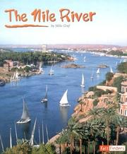 Cover of: The Nile River