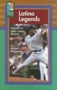 Cover of: Latino Legends | Michael Silverstone