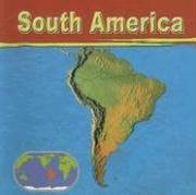Cover of: South America