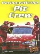 Cover of: Racing With The Pit Crew