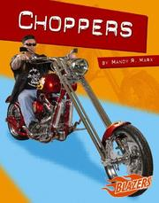 Cover of: Choppers (Horsepower)
