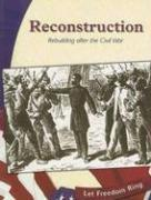 Cover of: Reconstruction