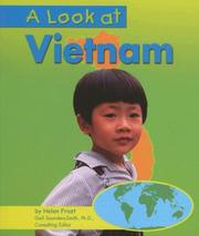 Cover of: A Look at Vietnam | Helen Frost