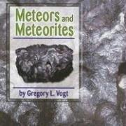 Cover of: Meteors and Meteorites (Galaxy) | Gregory L. Vogt