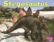Cover of: Stegosaurus (Dinosaurs and Prehistoric Animals)