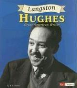 Cover of: Langston Hughes: Great American Writer