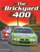 Cover of: The Brickyard 400 (Edge Books NASCAR Racing)