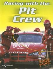 Cover of: Racing With the Pit Crew (NASCAR Racing)