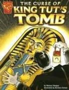 Cover of: The Curse of King Tut's Tomb (Graphic History)
