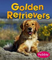 Cover of: Golden retrievers