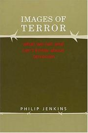 Cover of: Images of Terror