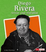 Cover of: Diego Rivera | Megan Schoeneberger