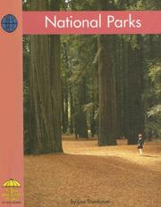 Cover of: National Parks