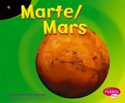 Cover of: Marte = | Thomas K. Adamson