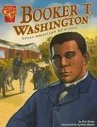Cover of: Booker T. Washington: Great American Educator (Graphic Library: Graphic Biographies) | Eric Braun
