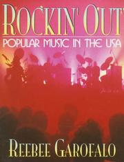 Cover of: Rockin' Out