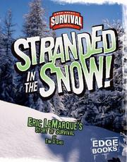 Cover of: Stranded in the Snow!
