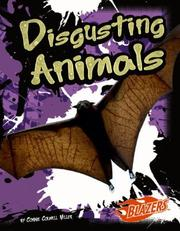 Cover of: Disgusting Animals (Blazers) |