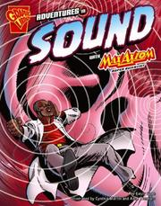Cover of: Adventures in Sound With Max Axiom, Super Scientist |