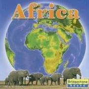 Cover of: Africa (Seven Continents)