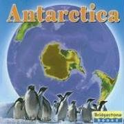 Cover of: Antarctica (Seven Continents)