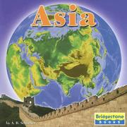 Cover of: Asia (Seven Continents)