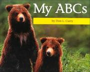 Cover of: My ABCs