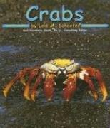Cover of: Crabs (Ocean Life)
