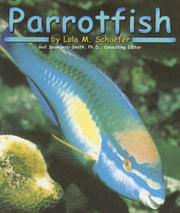 Cover of: Parrotfish (Ocean Life)