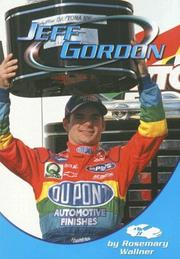 Jeff Gordon by Rosemary Wallner