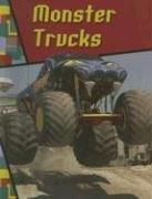 Cover of: Monster Trucks (Wild Rides!)