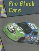 Cover of: Pro Stock Cars (Wild Rides)