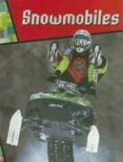 Cover of: Snowmobiles (Wild Rides!)
