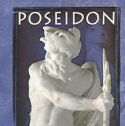 Cover of: Poseidon (World Mythology)