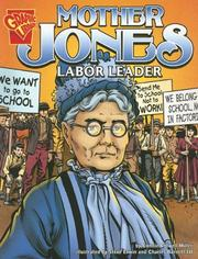 Mother Jones by Connie Colwell Miller